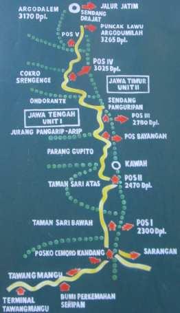 lawu map