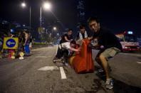 demonstrasi hongkong_sinar harapan