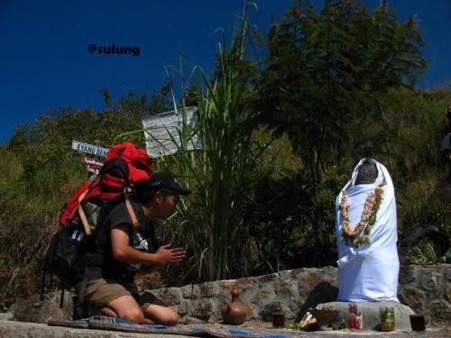 Altar Semar